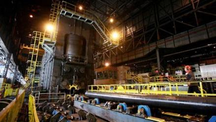 Pipe contract secures Hartlepool Tata Steel jobs