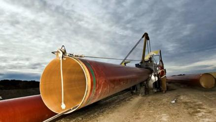 Enbridge Plans Huge Canada, US Pipeline Expansion