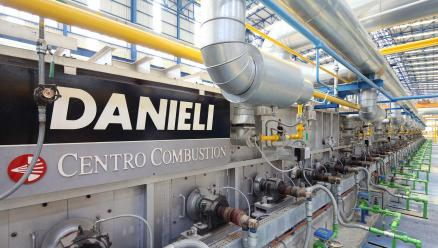 Danieli Centro Combustion acquires Olivotto Ferre SpA