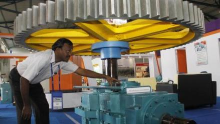 Tube Investments To Acquire Shanthi Gears
