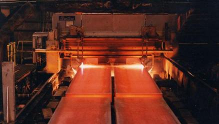U.S. Steel Beats Estimates on More Profitable Alloy Sales