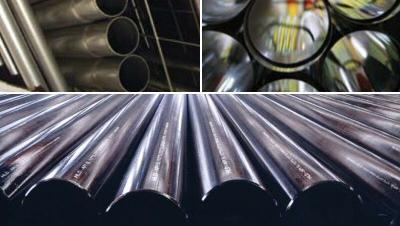International Steel Tube Industry Still Heading For Expansion Supported by the Energy Sector