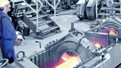 Germany's Benteler Steel/Tube Selects Louisiana for $900M U.S. Expansion