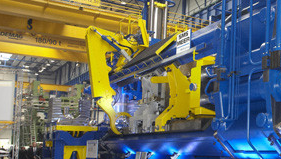 Tianhuai starts biggest PQF® Plant