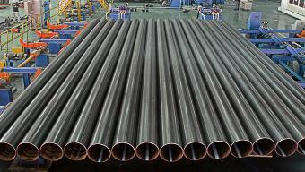 GIPI Delivers Pipes for 96km Daleel Project