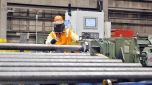 U.S. Steel plans expansion; Company could expand pipe making in Lorain, Partners with Republic Steel
