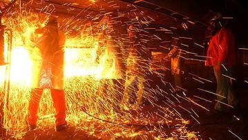 Russian Steelmakers Boost Capacity, Seek Help to Fight Imports