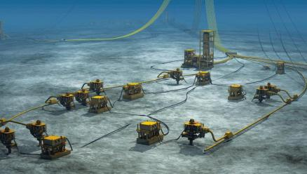 Unison Advanced Tube Benders Speed Construction of Subsea