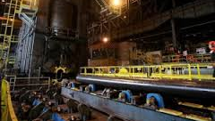Tata Steel Sees Throughput Improvement Following Installation of a new Internal Welder Line