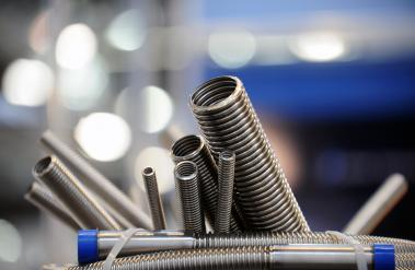 Tube and Pipe Industry -  Is your company listed