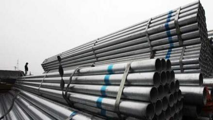 U.S. Confirms Duties on Steel Pipes from Malaysia, Vietnam, Thailand