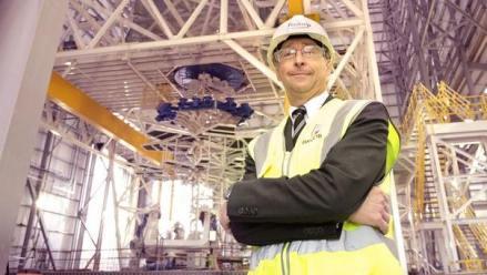 World's most advanced steel tube facility opens on Walker Riverside